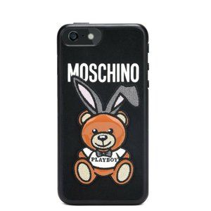 SS18 PLAYBOY TEDDY BEAR BUNNY Case iPhone 6/7 PLUS